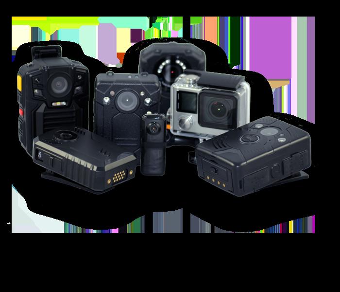Camera Agnostic