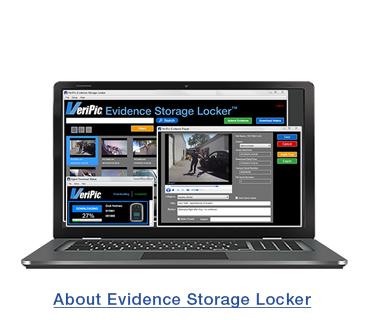 VeriPic Locker Software